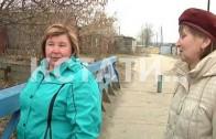 Неизвестные вандалы выбросили украденные на кладбище памятники в реку в Ленинском районе