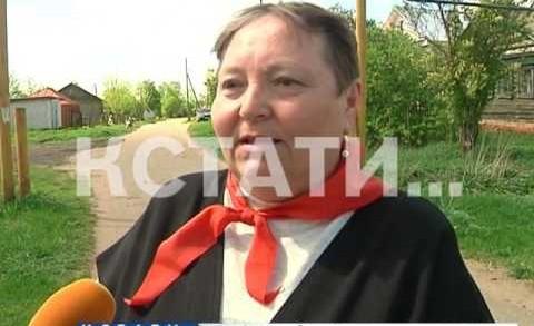 Последние из первых — нижегородская пионерия отмечает юбилей