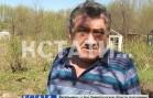 Садоводы Ленинского района пытаются восстановить огороды, погубленные фекальными водами