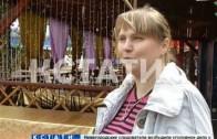 Стеносшибательная зачистка — Автозаводский парк культуры освобождают от некультурных заведений.