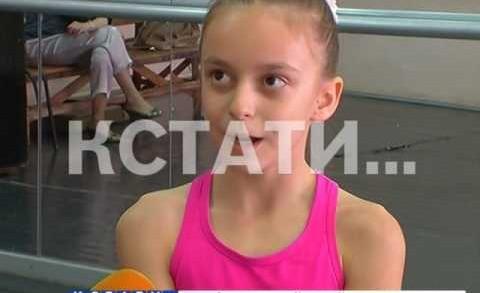Прослушивания на курс самого сурового вида искусства начались в нижегородском театральном училище
