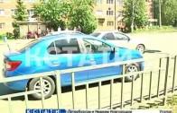 С нижегородских водителей взыскивают штрафы, за то чего нет
