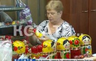Тотальное охохламение — символ нижегородских художественных промыслов превратили в отхожее место