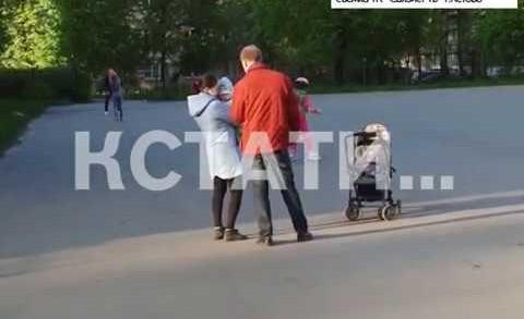 Три жертвы за две недели — новое нападение на ребенка в Кстове