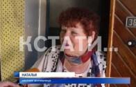 Угрозы и корочки в качестве аргументов начали использовать в дорожных войнах в Сормовском районе