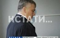 В Нижнем Новгороде продолжилось дело по обвинению главы городской администрации в халатности