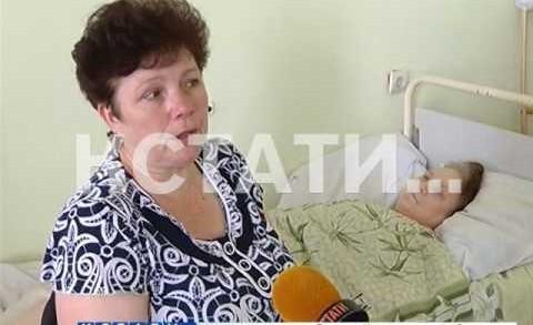 Залечили до полусмерти — пациентке с переломом, во время операции занесли инфекцию