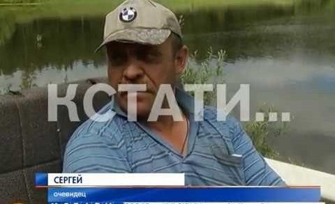 10-летний ребенок утонул в Дальнем Константинове, экспертиза показала что он был пьян