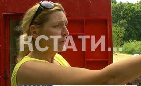 8 человек за одни выходные погибли в Нижегородских водоемах.