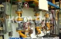Газовщики грозят отключить десятки коммунальных предприятий от газоснабжения