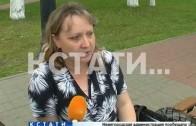 Городской фонтан в Семенове превратили в отхожее место