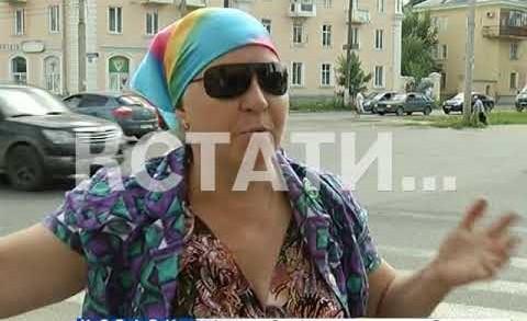 Из-за пожара на химическом предприятии жителям Дзержинска советуют не выходить на улицу.