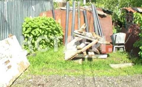 Недобросовестные строители превращают городские деревни в свалки