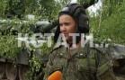 Под руководством министра обороны России проходят учения в Нижегородской области.