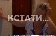 Подъездный маньяк — неизвестный напал на девушку в Сормовском районе