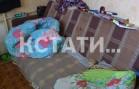 Пьющая мать проспала пятилетнюю дочь — девочка пропала на Бору.
