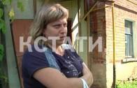 Рискую жизнью, жители улицы Литвинова добиваются признания дома аварийным