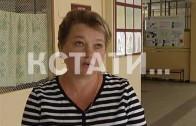 Дырявая альма-матер — средняя школа в Дзержинске дала трещину