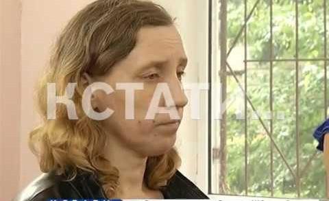Мать, оставившая новорожденного ребенка умирать в сарае выслушала приговор