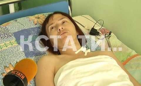 На арзамасской трассе, водитель сбивший женщину оставил ее умирать на дороге