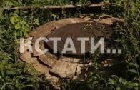 На звание самой оптимизированной канализации в мире может претендовать сточная система в Павлове