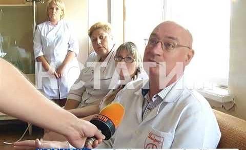 Тихая забастовка — врачей заволжской больницы неожиданно лишили надбавок