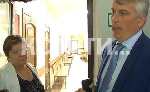 В деле о рухнувшем доме на ул. Самочкина появились новые свидетели.