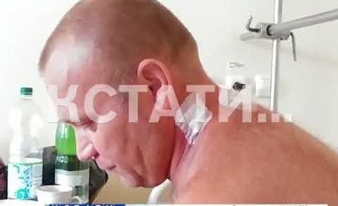 Выживший — человек переживший автозаводскую резню, рассказал о нападении