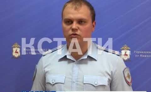 Бывший уголовник с ножом в руках захватил троллейбус