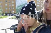 ЧП в нижегородском детском саду — во время прогулки ребенок, оставшись без присмотра, упал с качели