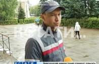 Глава администрации Кстова задержан при получении взятки