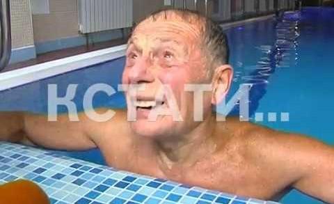 86-летний нижегородский альпинист установил мировой рекорд на Эльбрусе