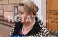 Глава «клуба обманутых жен» оказалась на скамье подсудимых за организацию покушения на бывшего мужа