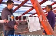 Капремонт по-автозаводски — подрядчики сняли крышу, а закрыть забыли