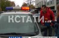 Новый эвакуаторный скандал разгорелся в Нижнем Новгороде