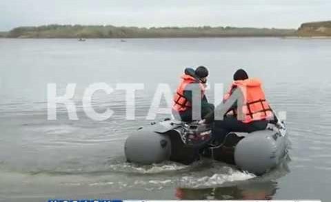 Нырнул и не вынырнул- подводный охотник пропал в Павловском районе