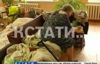 Пациентов в Арзамасской больнице стали раскладывать прямо в коридорах