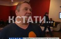 Премьера самого скандального фильма последних лет в Нижнем Новгороде прошла без эксцессов