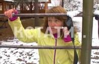 Снежный Нижний — аномальные холода и снегопады идут в Нижний Новгород