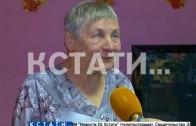 90-летние бабушки на дискотеке.