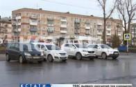 Бойкот общественному транспорту объявили в Дзержинске