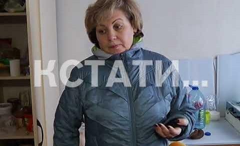 Грабь ограбленных — у обманутых дольщиков в Новинках воруют последнее