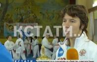 Нижегородская каратистка после перелома позвоночника стала чемпионкой России.