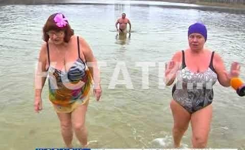 Пляжный сезон снова открыт
