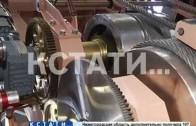 «Чернорабочие» на белорусской АЭС — ОКБМ испытывает технику для белорусской атомной станции