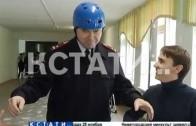 Чтобы взять гироскутеры под контроль, сотрудники автоинспекции решили их изучить
