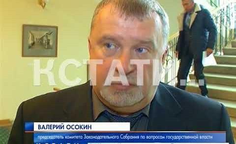 Главной темой по прежнему остается задержание Олега Сорокина