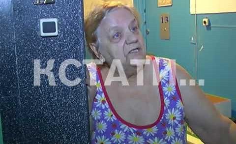 Мать зарезала своего двухлетнего сына