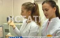 Нижегородские ученые изобрели метод диагностики опухолей мозга по капле крови