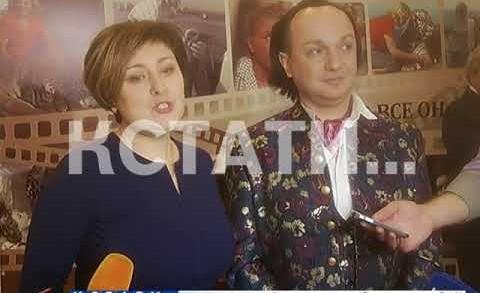 Нижегородский цирк будет носить имя Маргариты Назаровой